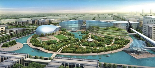 Астана бизнес кампус