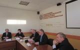 Круглый стол в Общественной палате Омской области, посвященный 80-летию Омского Дома ученых