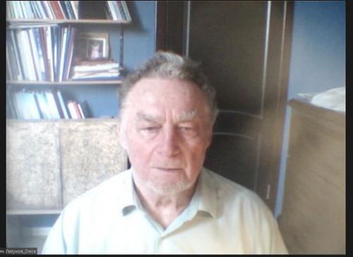 Владимир Лизунов