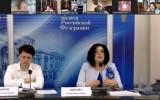 Участие в заседании Комитета по развитию малого и среднего предпринимательства ТПП РФ по проблемам подготовки кадров