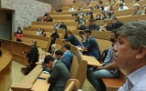 Участие в Стратегической сессии ОмГУ им. Ф.М. Достоевского