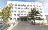 Обсуждение концепции благоустройства улицы Бударина и набережных Оми в Министерстве строительства и ЖКК Омской области