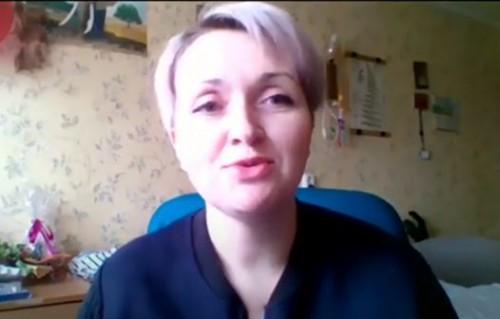 Крюкова Ольга Ник