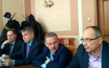 Заседания рабочей группы Форума ПромТехЭкспо-2020