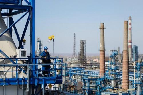 ОАО Газпромнефть - ОНПЗ