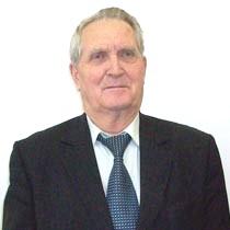 Профессор Лебедев Виталий Матвеевич