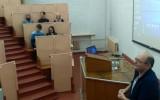 Интерактивный семинар проектной школы УМНИК СтартАпАкадемии