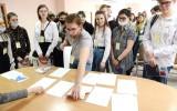 14 апреля в МИБИ прошёл Марафон инноваций «Quick start»