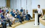 Завершение работы VI конференции «Градостроительное планирование и управление, качество среды и предпринимательский климат», 24 марта 2017