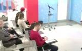Заседание Омского клуба мышления в рамках «Точки кипения Омск»