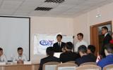 МИБИ посетила делегация из КНР