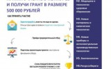 28 сентября в IT-Парке пройдет Региональная школа «УМНИК 2021″