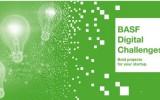 Отбор стартапов для реализации проектов совместно с международным химическим концерном BASF