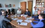 Заседание рабочей группы Омского Дома ученых и ОмГУ на тему технологий виртуальной реальности