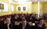 Полуфинал конкурса УМНИК-2019 в ОмГМУ