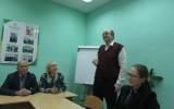 Интерактивный семинар проектной школы УМНИК