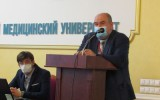 Участие МИБИ в предварительном туре ОмГМУ Конкурса УМНИК-2020