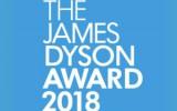 Международная премия в области инженерного проектирования и промышленного дизайна James Dyson Award 2018 года