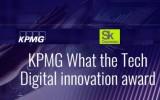 Конкурс инновационных IT-решений трансформирующих традиционный бизнес в цифровой