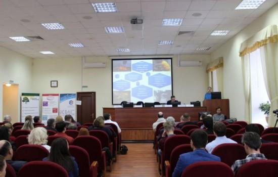 Два проекта от ОмГУ стали победителями конкурса «УМНИК» 2018